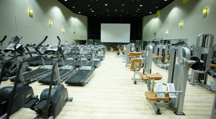 Calypso Fitness Club
