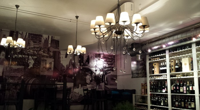 Superiore Wine Bar