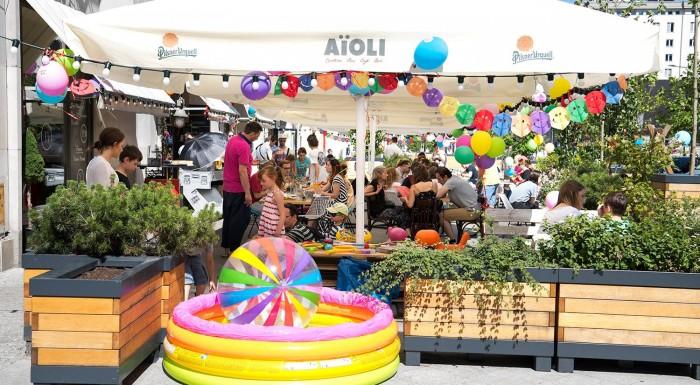 AIOLI Kids Summer