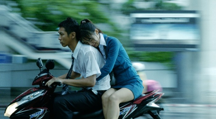 Special screenings of new films by Hong Sang-soo and Midi Z at Five Flavours