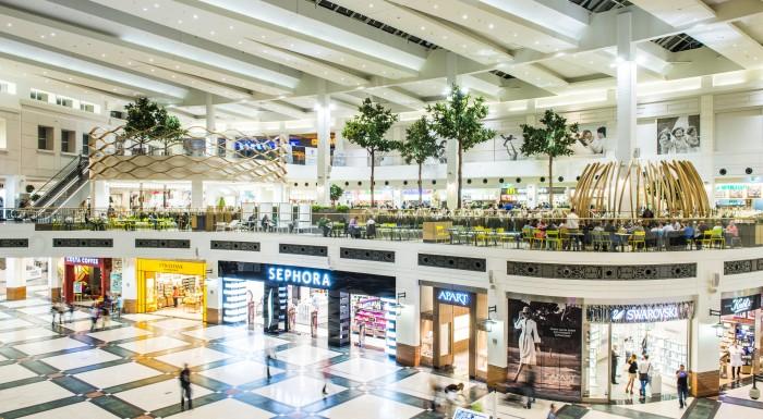 ARKADIA centrum handlowe