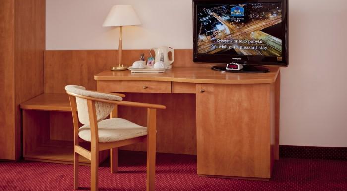 Best Western Hotel Portos