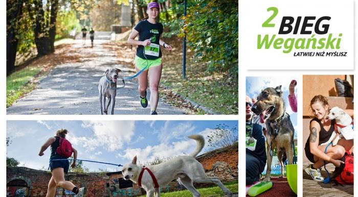 2nd Vegan Run