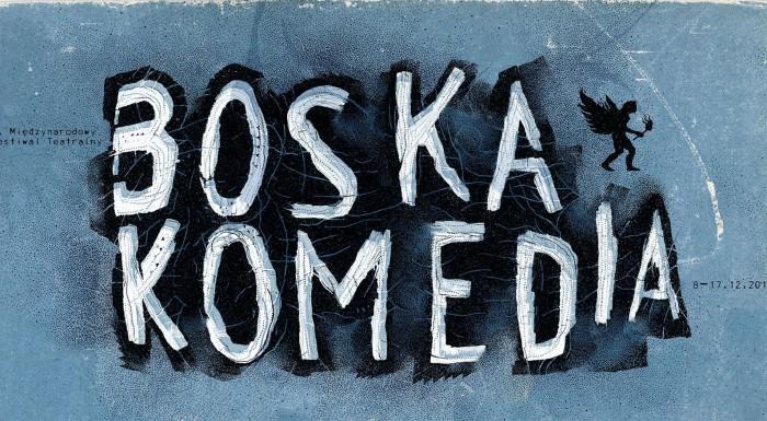 Międzynarodowy Festiwal Teatralny – Boska Komedia