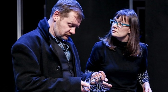 OH MY GOD! - Premiere at Teatr Polonia