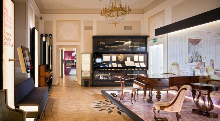 Fryderyk Chopin Museum