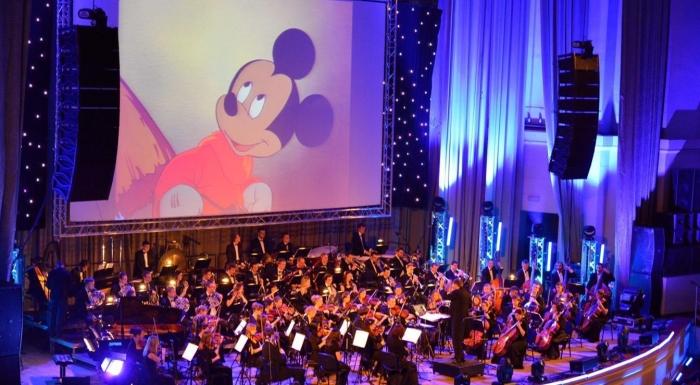 Walt Disney – Fantasy