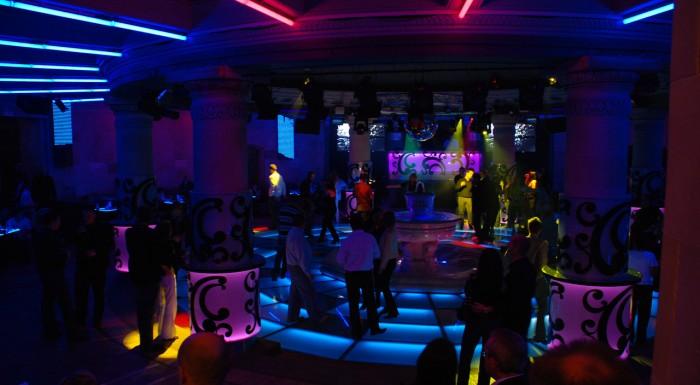 Mirage Club