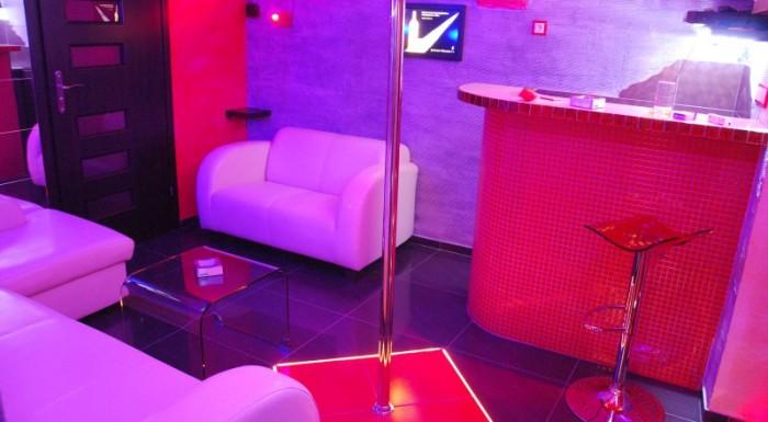 Ibiza Night Club