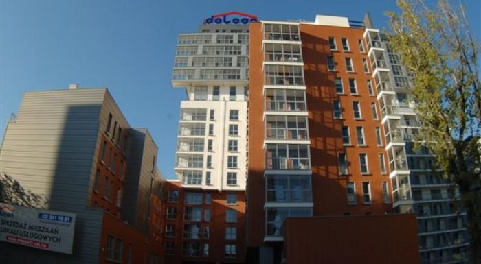 Senator Apartments
