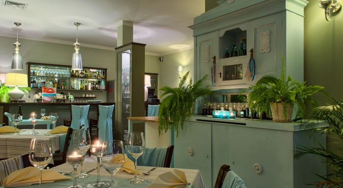 Villa Bianco Steak & Lobster House