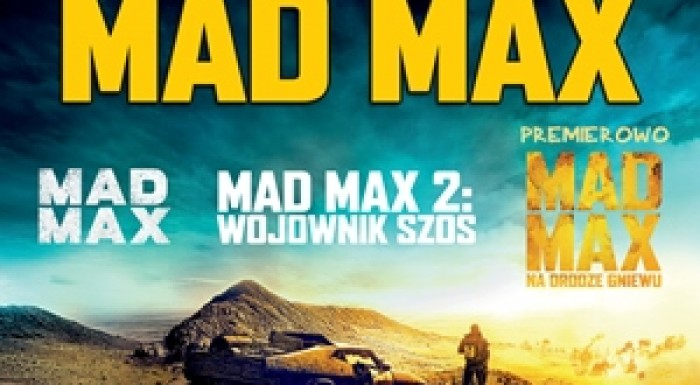 ENEMEF: Mad Max