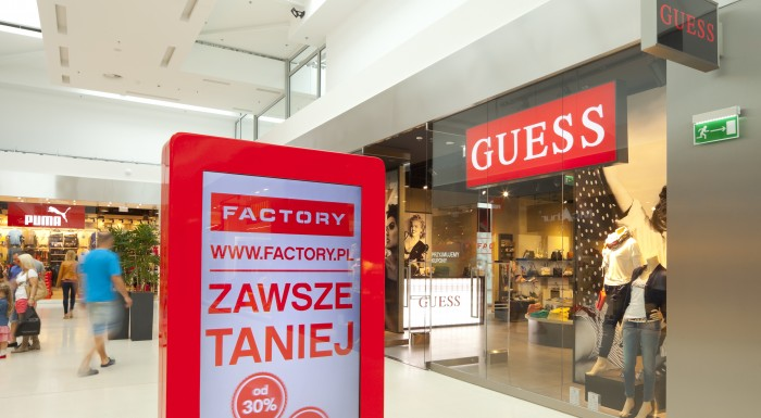 Factory Outlet