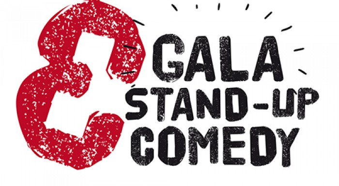 3 GALA STAND-UP COMEDY