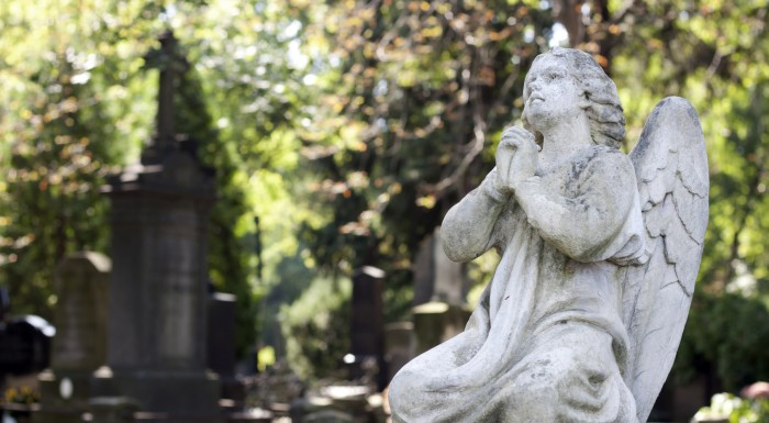 Powązki Cemetery
