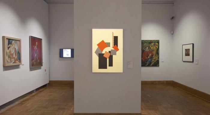 Galeria Sztuki XX oraz XXI wieku