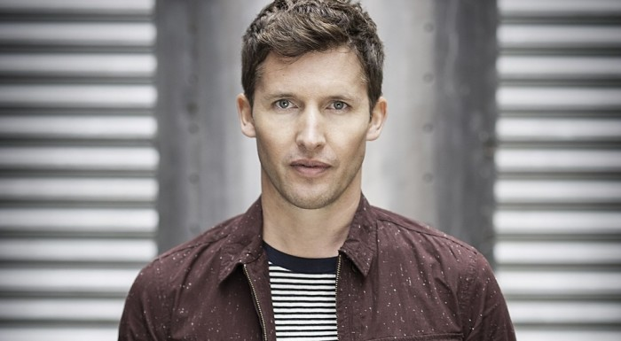 James Blunt - MOON LANDING 2014 WORLD TOUR
