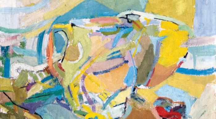 Art for summer holidays – exhibition at DESA Unicum