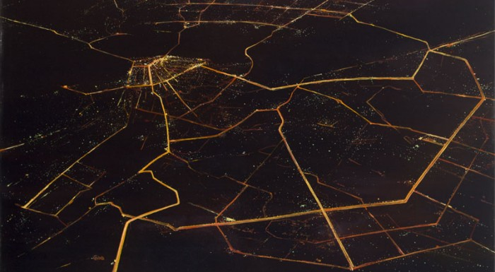 Juliusz Kosin's Graphscape