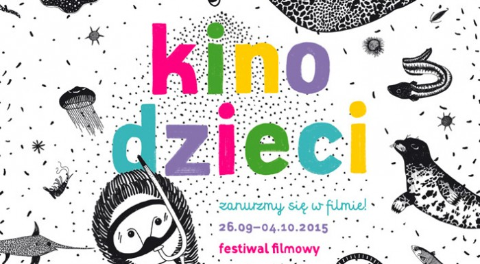 Films for Kids Film Festival