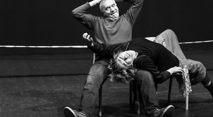 Premiere at Teatr Polonia