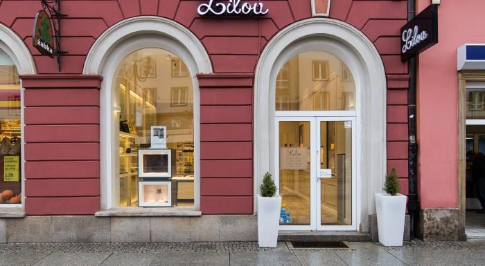Lilou Wrocław