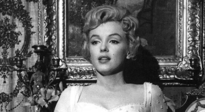 Marilyn's Last Sessions. An intimate meeting with the icon of world cinema – Marylin Monroe. Star's notes read by Polish actresses – Aleksandra Hamkało and Monika Dryl.