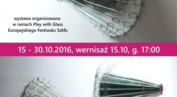 """Exhibition """"Travellers – Marta Gibiete"""""""