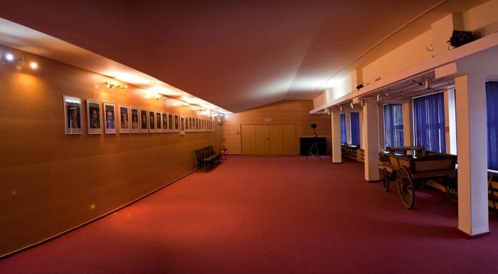 Jewish Theatre (Teatr Żydowski)