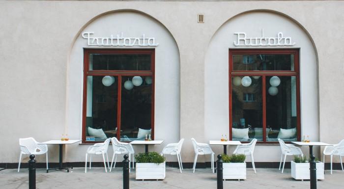 Trattoria Rucola - Italian restaurant