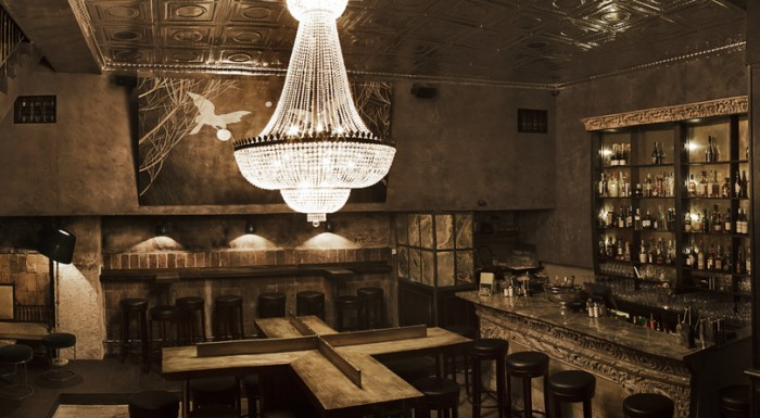 WELES - Klub nocny