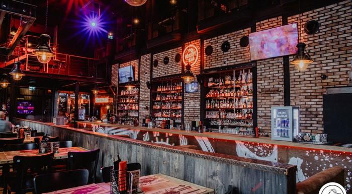 Whiskey in the jar- restauracja amerykańska/muzyka na żywo