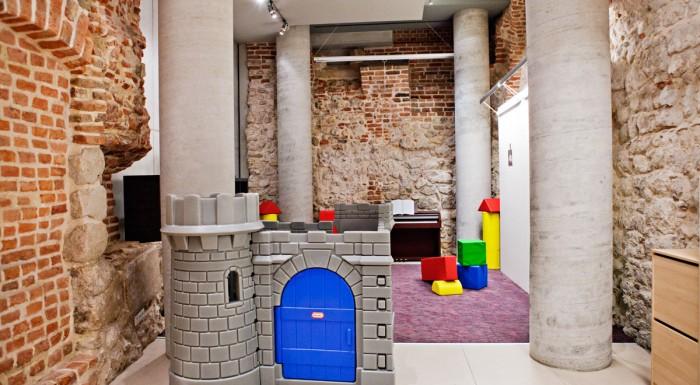 Klubokawiarnia likeKonik - nauka, kultura i sztuka dla dzieci