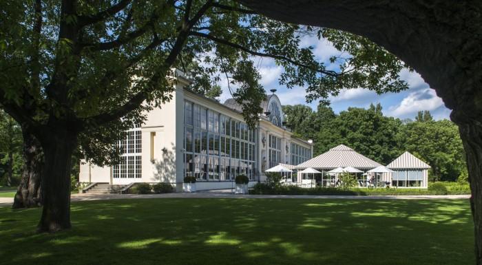 Belvedere Łazienki Królewskie