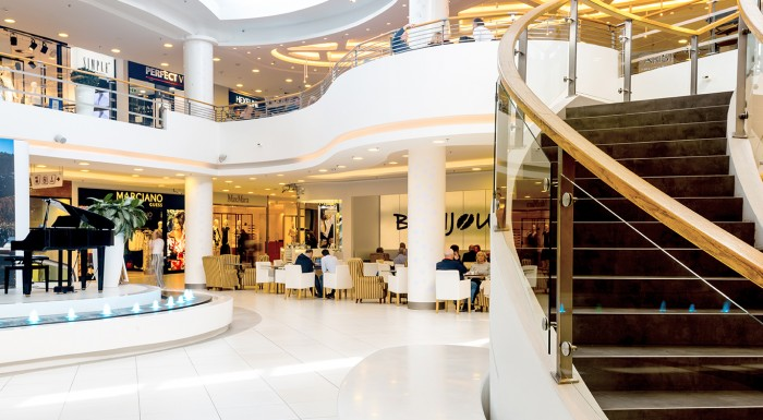 Klif Fashion Mall