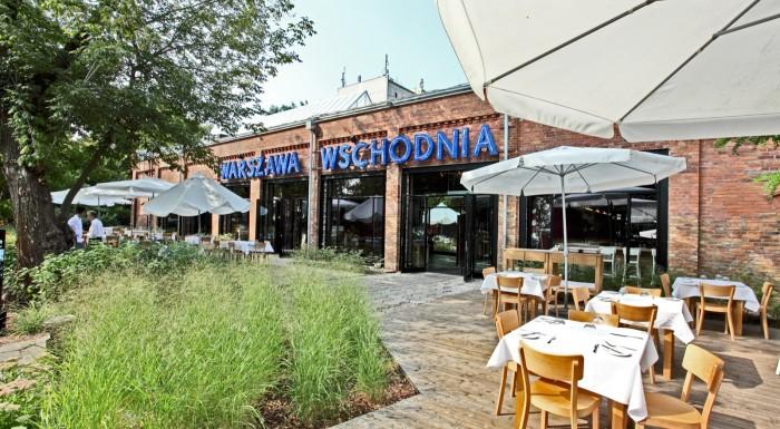 Warszawa Wschodnia