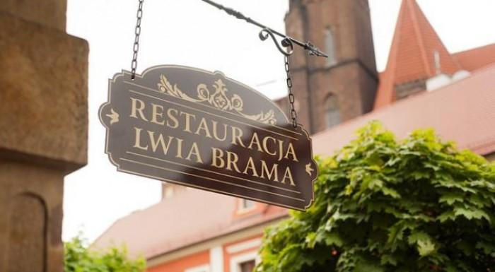 Lwia Brama