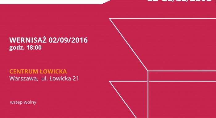 Wystawa Polska Architektura 2015 w Warszawie