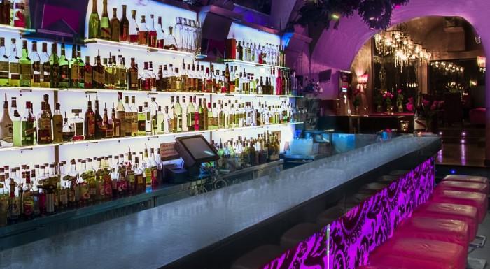 BAROQUE Cocktails & Music - Rynek Główny