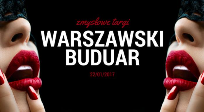 Warszawski Buduar vol.3