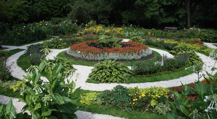 Ogród Botaniczny UW