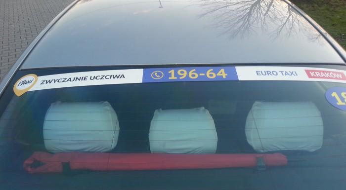 Euro Taxi Kraków