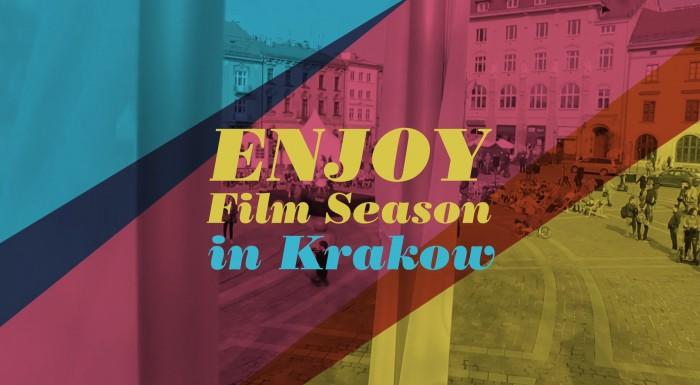Truly cinematic Krakow