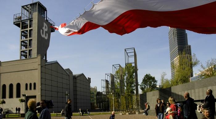 Warsaw Rising Museum (Muzeum Powstania Warszawskiego)