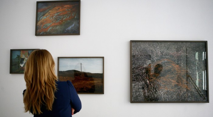 Union ofPolish Photographic Artists' Gallery
