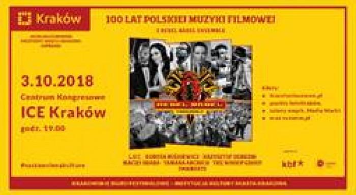 L.U.C - 100 years of Polish film music
