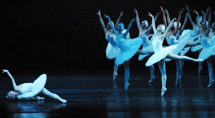 Moscow City Ballet – Swan Lake