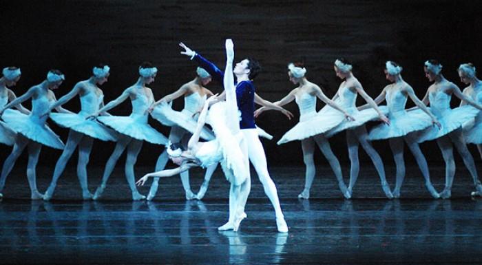 Moscow City Ballet – Jezioro Łabędzie