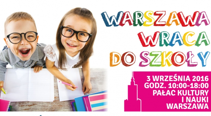 Warsaw Back to School