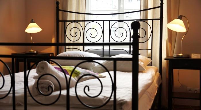 Royal Route Residence ApartHotel Warszawa